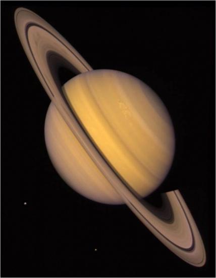 سیاره ی زحل