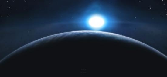 معرفی و رصد ستارگان درخشان (1) نسرواقع