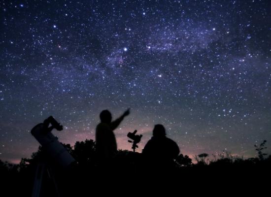 سوژه ها و رویدادهای نجومی هفته (7)